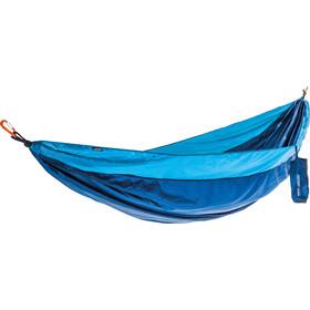 Cocoon Rejsehængekøje Dobbelt størrelse, blå